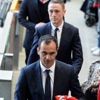 Roberto Martinez made a brilliant and moving speech at today's Hillsborough Memorial service