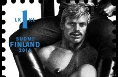 Finland is getting official gay erotica postage stamps