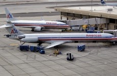 Dozens of teenagers are now tweeting bomb threats to American Airlines