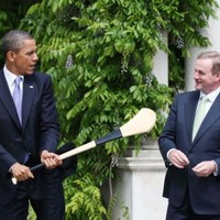 In photos: Obama's visit to Ireland