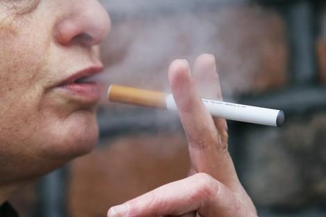 The Seanad will debate banning smoking in cars.