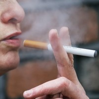 Banning smoking in cars, Reillycare and tensions in Ukraine