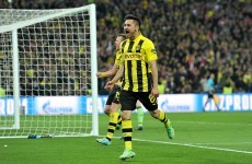 Man United miss out on another target as Gundogan signs new Dortmund deal