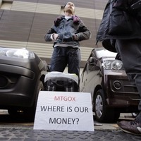 MtGox abandons its plans to rebuild and files for liquidation