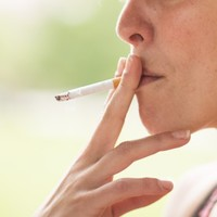 1 in 4 HSE general support workers are smokers