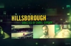 Watch the new ESPN 30 for 30 documentary on Hillsborough in full
