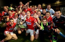 Cork announce U21 football side to face Roscommon in All-Ireland semi-final