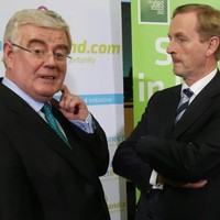 Labour admits: We have 'substantive differences' with Fine Gael over water charges