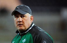 Barbarians name first batch of players to take on Clontarf next week