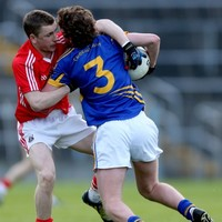 Cork fire six goals in 23-point victory against Limerick in Munster minor clash