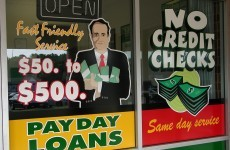 Loan approval rates nearly halved in three years - CSO
