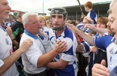 Gerry Adams, Brendan Cummins and Diarmuid O'Sullivan pay tribute as Tony Browne retires