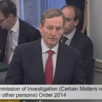 Taoiseach says three dozen allegations of garda wrongdoing have come across his desk