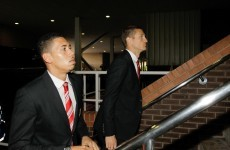 Smalling eager to fill Vidic void at Old Trafford