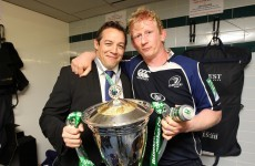 New Zealand trip helpful in Leo Cullen's development as a coach -- Gibbes
