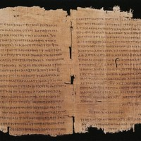One of the oldest surviving copies of all four Gospels is in Dublin