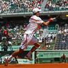 Djokovic off to winning start in Paris