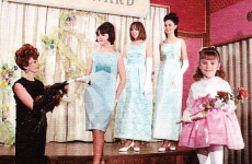 This was the advice women paid charm schools for 50 years ago