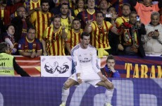 What's going on in the La Liga title race this weekend?