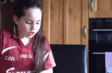 Cutest Irish girl ever finds One Direction tickets in Easter Egg