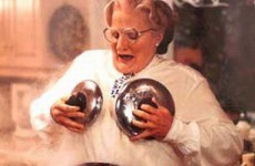 Robin Williams to star in Mrs. Doubtfire sequel