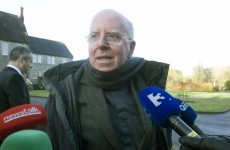 Misquoted: Sinn Féin apologises to Bishop over abortion letter