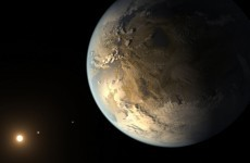 Scientists discover planet that is more like Earth than any other planet (but still not that similar)