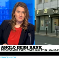 Er, that's not Anglo Irish Bank...