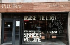 Good Friday BYOB event axed by Dublin restaurant over legal fears