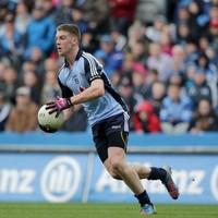 Dublin U21s name unchanged team ahead of All-Ireland semi-final