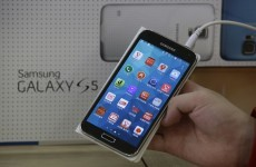 Review: Hands on with the Samsung Galaxy S5