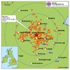 """""""I thought someone was using a massive drill"""": Two small earthquakes hit England in two days"""