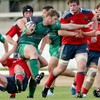 19-year-old Connacht hooker seeking to put a dent in Munster's Pro12 ambitions