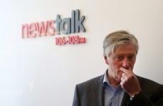 RTE is refusing to run an ad for Newstalk, says Newstalk...