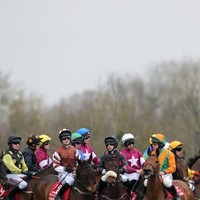 3 each-way shots you should consider in the Irish Grand National