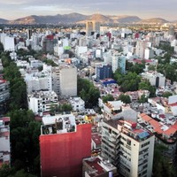 Mexico City hit by magnitude 7.5 earthquake
