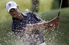 Tiger Woods drops out of top 10 in the world for first time in 14 years