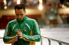 Mike Tyson, handball, and the story behind Ireland's newest sports magazine