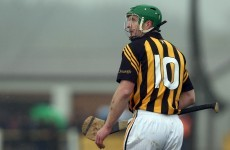 Shefflin starts as Kilkenny change five for league semi v Galway
