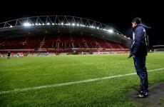 McManus strikes as Limerick hand Athlone their eighth straight defeat