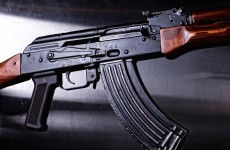 Major drug gang dismantled after gardaí seize machine gun and drugs in multi-million euro sting operation