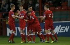Shels untouchable as Galway, Waterford pick up First Division wins