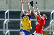 As it happened: Cork v Roscommon, All-Ireland U21 football semi-final