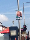 """Fianna Fáil candidate accused of """"flouting regulations"""" as election posters go up four days early"""