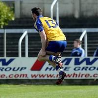 VIDEO: Stunning Diarmuid Murtagh point sends Roscommon into All-Ireland U21 final