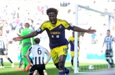Gloom on the Toon after late Swansea winner, Cardiff caught in relegation mire
