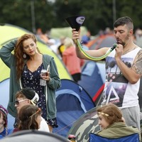 Oxegen music festival will not take place this year