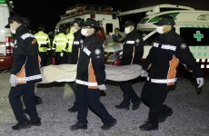 16 bodies recovered from capsized South Korean ferry
