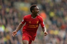 Liverpool edge Norwich to close in on title