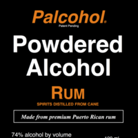 Powdered alcohol is now a thing that will be sold in shops